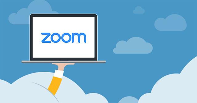 Cách học trực tuyến, tạo phòng học trên Zoom