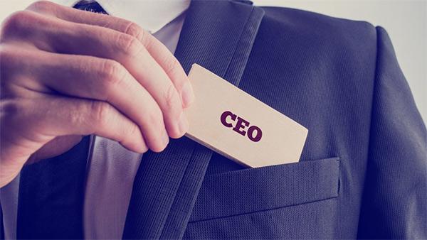 CEO là gì