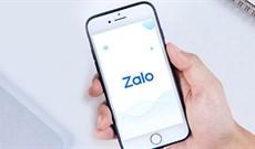 Cách xem và xóa lịch sử tìm kiếm trên Zalo