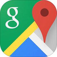 Cách nhận thông báo Google Maps khi lái xe sai hướng