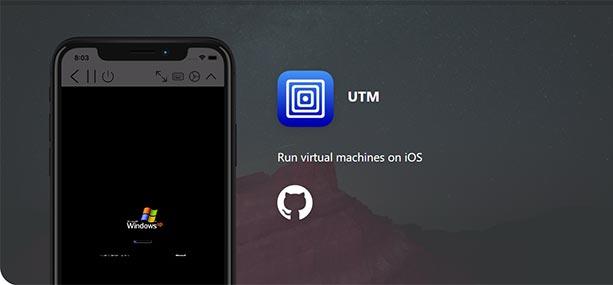 Website của UTM
