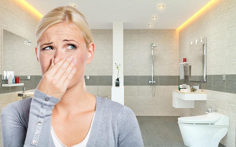 10+ cara menghilangkan bau toilet dan kamar mandi secara efektif