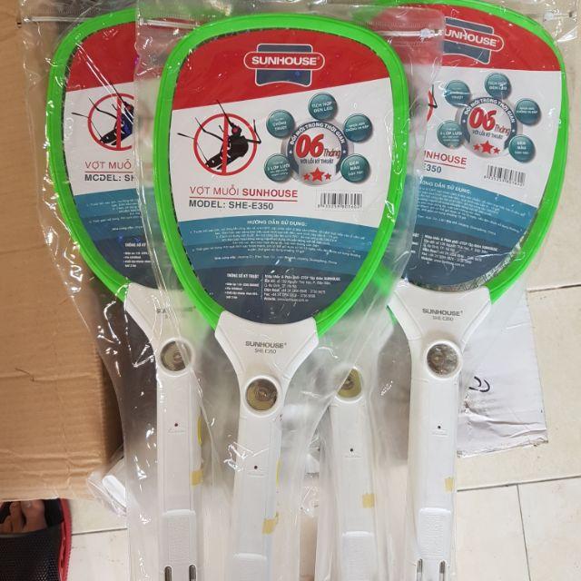 Cách chọn vợt muỗi