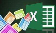 Cách tô màu ô công thức trong Excel tự động