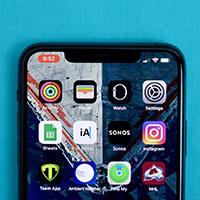 Cách quay màn hình iPhone, quay video màn hình kèm âm thanh