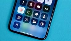 Cách quay màn hình iPhone kèm âm thanh nhanh nhất