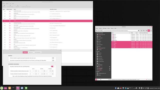 Linux Mint 20 sẽ có chủ đề mới