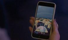 Cách tạo bộ lọc Snapchat