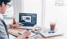 Cách tách nền video, ảnh GIF trên Unscreen