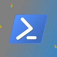Cách cài đặt PowerShell 7.0 trong Windows 10/8/7