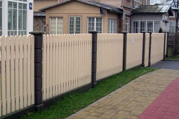 Hàng rào sắt hộp 3
