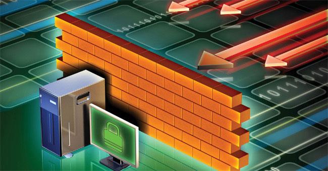 SOCKS Proxy có thể né tránh tường lửa