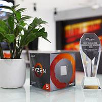 Đánh giá AMD Ryzen 5 3600X: Hỗ trợ đa luồng tuyệt vời, có thể ép xung
