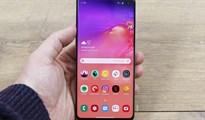 Cách mở nhanh thông báo trên Samsung Galaxy S20