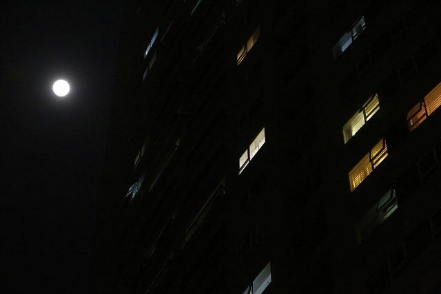 Siêu trăng tại Việt Nam