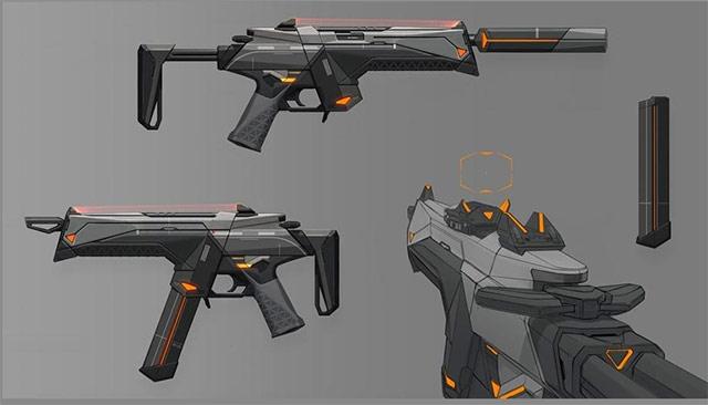 Sova Revolver