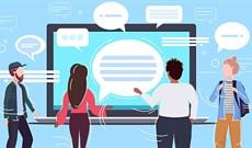 5 ứng dụng nhắn tin tốt nhất cho doanh nghiệp 2021