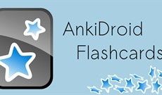 Cách học tiếng Anh qua Flashcard trên AnkiDroid