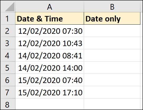 Cách sử dụng hàm TRUNC trong Excel - Ảnh minh hoạ 4