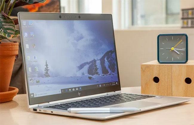 HP EliteBook x360 1040 G5 2 trong 1