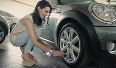 Cảm biến áp suất lốp là gì? Có nên lắp trên ô tô xe hơi?