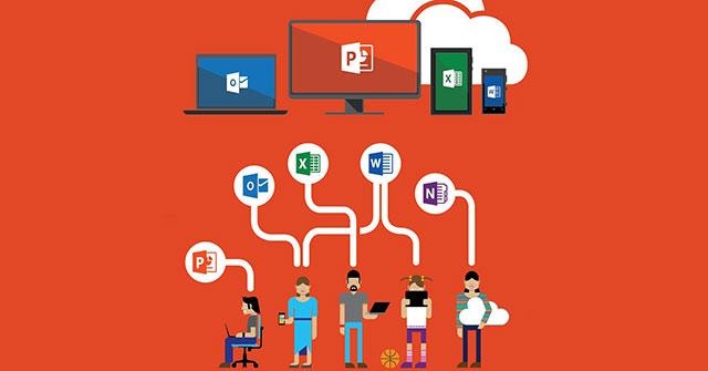 Cách chia sẻ đăng ký Office 365 Home với người khác