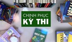 Cách xem Chinh phục Kỳ thi VTV7 online ôn thi THPT Quốc gia 2021