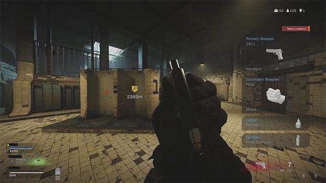kinh nghiệm chơi call of duty warzone