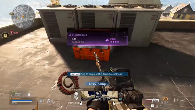 mẹo chơi warzone top 1