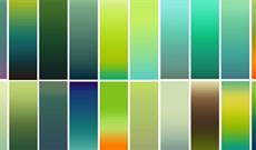 Tải 300+ màu Gradient cho Photoshop cực đẹp, miễn phí