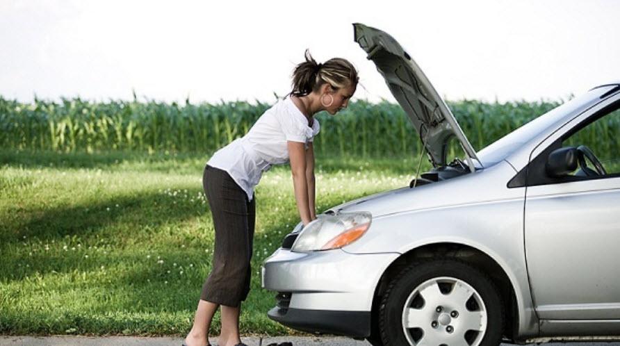 những dấu hiệu cho thấy ắc quy ô tô gặp vấn đề