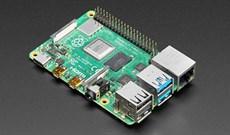 Cách ép xung Raspberry Pi 4