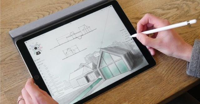 Top 10 phần mềm, app vẽ tranh trên iPad miễn phí