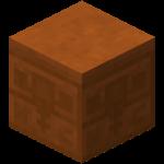 Chiseled Red Sandstone