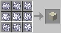 Công thức Bone Block