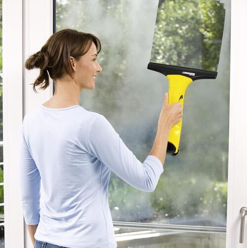 Máy lau kính là thiết bị làm sạch vệ sinh hữu dụng