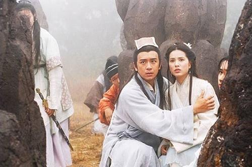 Phim kiếm hiệp: Thiên long bát bộ