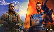Mời tải Survivalist: Invasion PRO, game sinh tồn chống Zombie cực hay đang được miễn phí