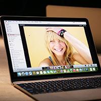 Cách bật camera trên máy Mac