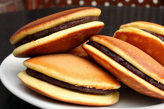 Bánh Dorayaki