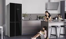 5 Lưu ý không thể bỏ qua để chọn tủ lạnh đẹp cho phòng bếp