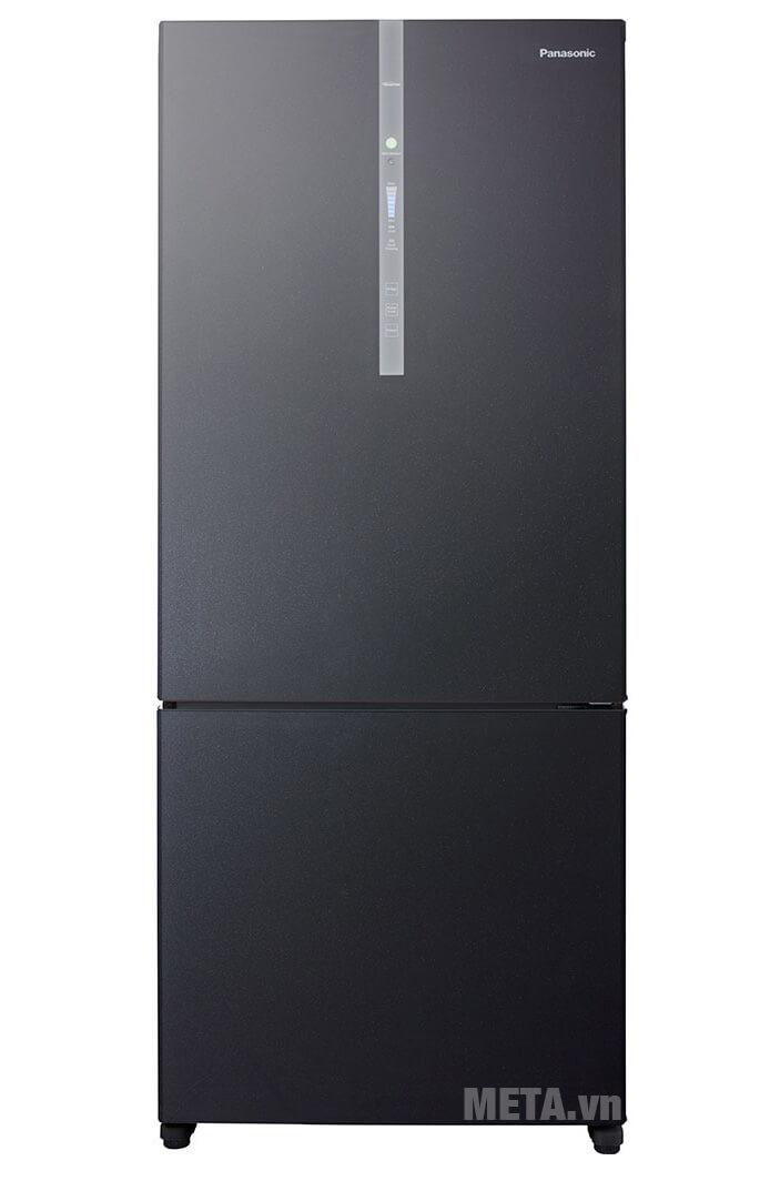 Tủ lạnh Panasonic Econavi NR-BX468GKVN 450L