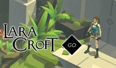 Mời tải Lara Croft Go - tựa game phiêu lưu giải đố, đang được miễn phí trên cả Android và iOS