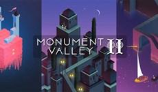 Mời tải Monument Valley 2, tựa game giải đố với đồ họa cực đẹp đang được miễn phí
