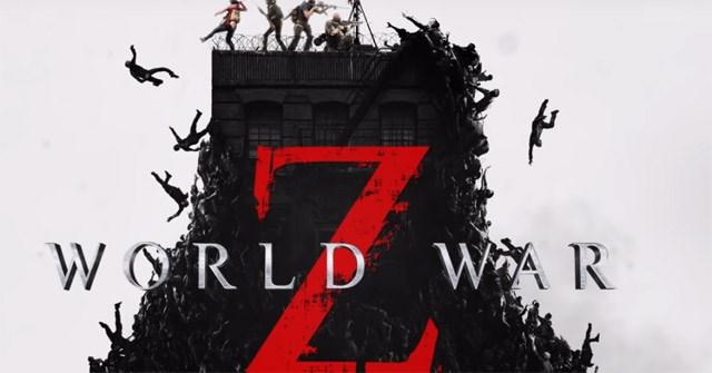 Mời tải bom tấn World War Z và 2 tựa game khác đang được miễn phí trên Epic Games Store