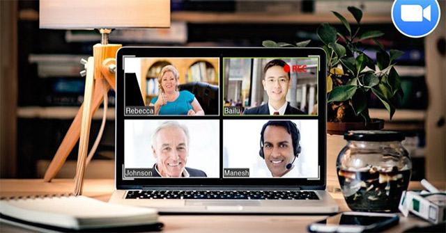 Cách đổi Host lớp học trực tuyến trên Zoom
