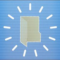 Cách tạo thư mục vô hình trên desktop Windows 10