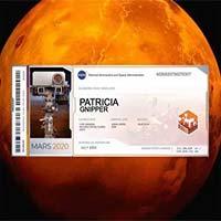 Tàu vũ trụ của NASA sắp mang theo tên của hơn 11 triệu người lên sao Hỏa