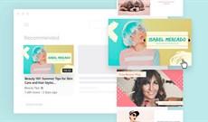 Cách tải ảnh thumbnail trang web bằng PhotoShow