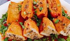5 món ăn từ đậu phụ ngon, dễ làm